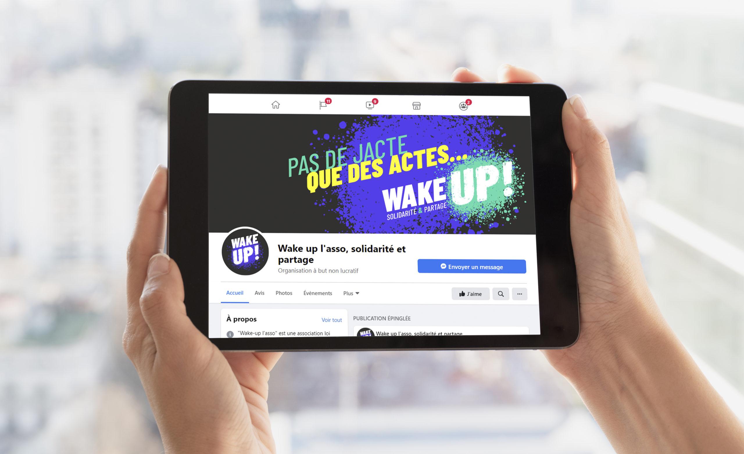 mockup-wakeup FB
